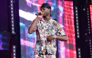 J Hus hints that a new project could be on the way soon