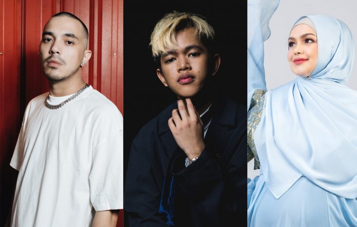 SonaOne, Yonnyboii, and Siti Nurhaliza to perform 24-hour virtual fundraiser in September