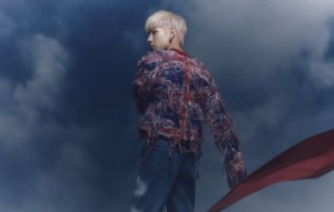 """GOT7's BamBam on his solo debut: """"I had to figure out everything on my own"""""""