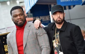 50 Cent says Eminem's verse on Nas' 'EMPD2' inspired him to write again