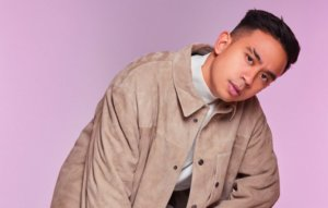 ALYPH drops new songs 'Skali Lagi' and 'Show Me Colours'