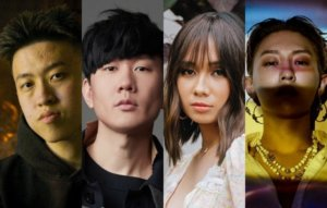 Listen to the 'Shang-Chi' soundtrack, featuring Rich Brian, NIKI, DPR Live, JJ Lin and more