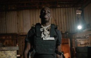 Bobby Shmurda drops first single in seven years, 'No Time For Sleep'