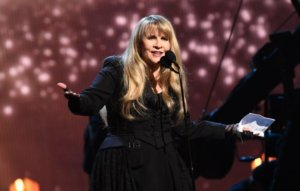 """Stevie Nicks reflects on 9/11 attacks in open letter: """"It looked like the end of the world"""""""