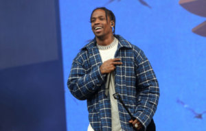 Travis Scott shares more details on forthcoming record 'Utopia'