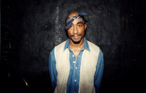 2Pac's nephew is an actor, but says he has no desire to play his legendary uncle