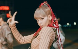 BLACKPINK's Lisa drops powerful performance video for 'Money'