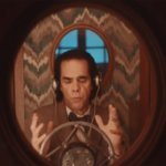 See Nick Cave as H.G. Wells in trailer for 'The Electrical Life of Louis Wain'