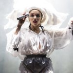 FKA Twigs joins campaign to prevent domestic and sexual violence