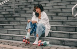 Marian Carmel releases soulful new single, 'Pause + Reset'
