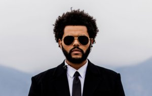 """The Weeknd nears album completion, says it's only missing """"characters that are key to the narrative"""""""