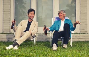 """We Are Scientists """"keep summer alive"""" on joyous new single 'Sentimental Education'"""