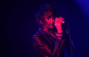 The Horrors announce new EP 'Against The Blade' and share brutal title track