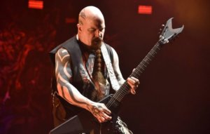 """Kerry King teases post-Slayer project: """"It will be fucking good"""""""