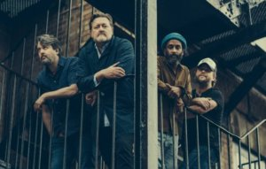 Elbow share shimmering new track 'Six Words'