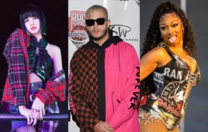 DJ Snake's song with BLACKPINK's Lisa, Megan Thee Stallion and Ozuna drops later this week