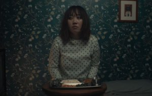 ena mori endures isolation at home in 'Oh, Bleeding Hearts?' music video