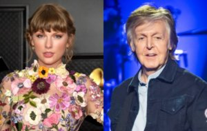 Taylor Swift, Paul McCartney among presenters for 2021 Rock & Roll Hall of Fame induction ceremony