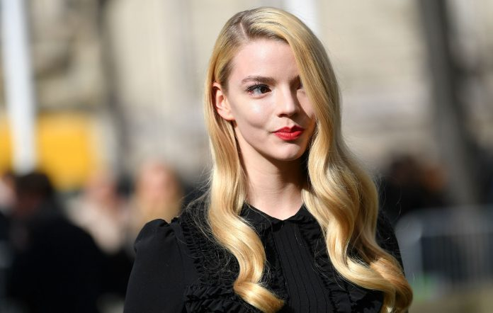 Watch Anya Taylor-Joy cover '60s classic 'Downtown' for 'Last Night in Soho'