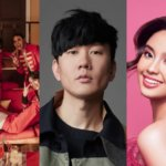 SB19, JJ Lin, Lyodra and more nominated for 2021 MTV EMAs' Best Southeast Asia Act award