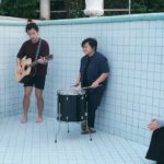 Watch Ben&Ben perform 'Lunod' with Zild and Juan Karlos in an empty swimming pool