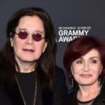 Ozzy and Sharon Osbourne biopic officially announced